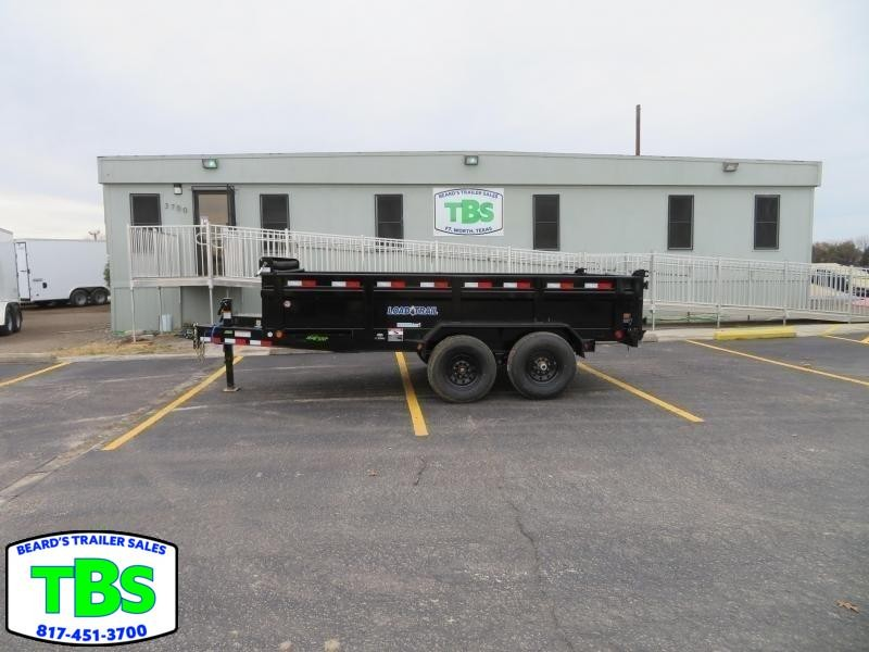 2019 Load Trail 83x12 Dump Trailer