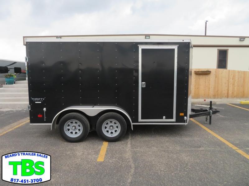 2017 7X14 Enclosed Cargo Trailer in Ashburn, VA
