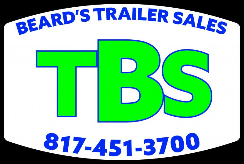 2018 Load Trail 83X20 Equipment Trailer