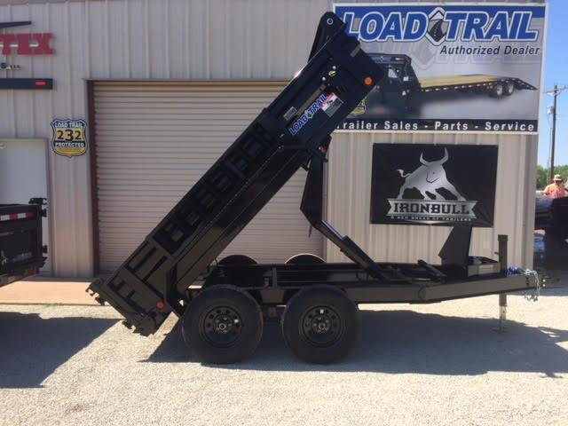 2019 Load Trail DT60X10 Dump Trailer in Ashburn, VA