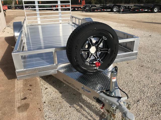 2019 Sundowner Trailers SUNLITE Utility Trailer
