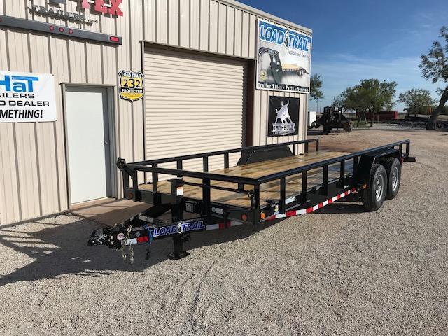 2019 Load Trail  CS83x20 Utility Trailer