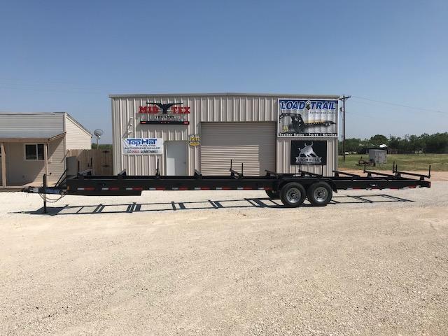 2019 Top Hat Trailers PH36 Pipe Hauler Trailer Oil field trailer in Ashburn, VA