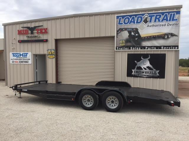 2018 Top Hat ASCH83x20 Car Hauler in Ashburn, VA