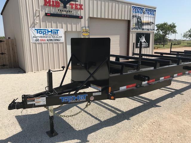 2019 Top Hat Trailers PH32 Pipe Hauler Trailer Oil field trailer in Ashburn, VA