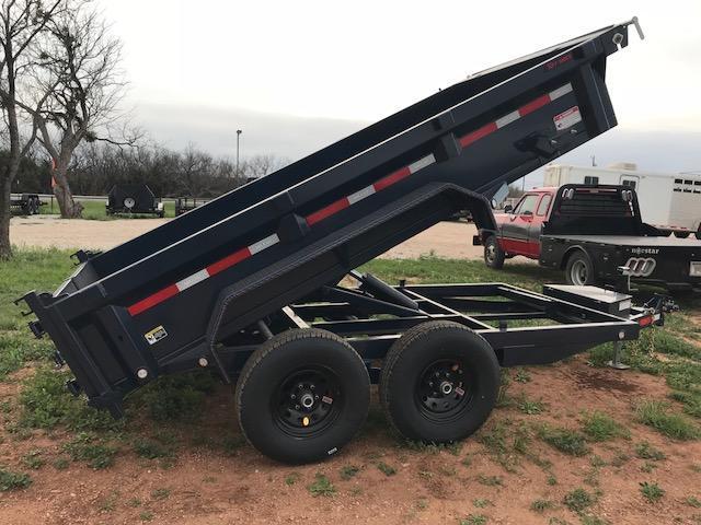 2019 MAXXD 72X12 Dump Trailer in Ashburn, VA