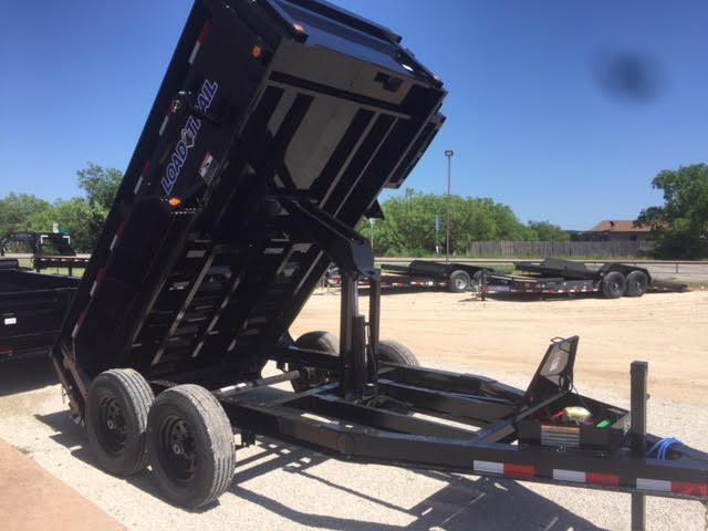 2019 Load Trail DT72X12 Dump Trailer in Ashburn, VA
