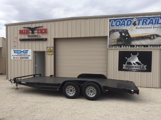 2018 Top Hat ASCH83x18 Car Hauler in Ashburn, VA