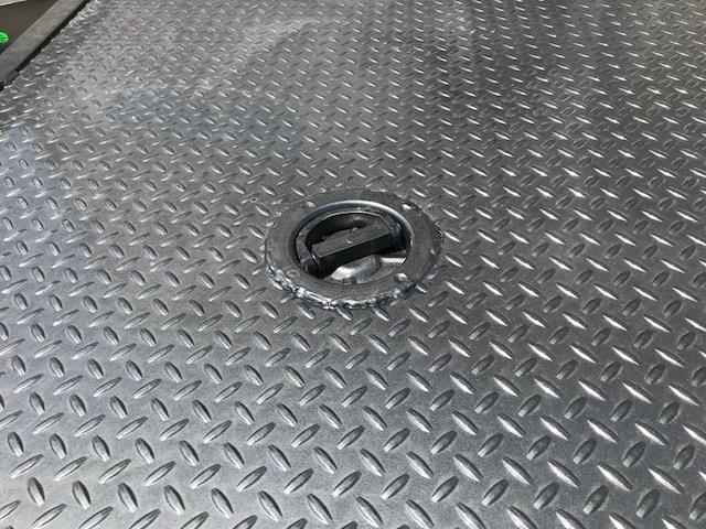 2018 Top Hat ASCH83x20 Car Hauler