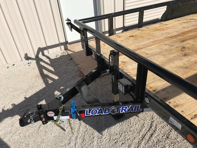 2019 Load Trail  CS83x16 Utility Trailer