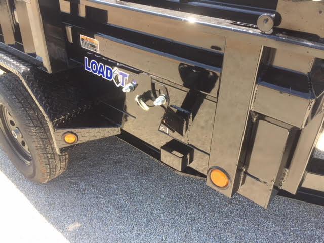 2019 Load Trail DT60X10 Dump Trailer
