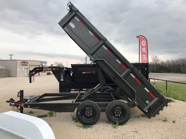 2019 MAXXD 14 DUMP Dump Trailer in Ashburn, VA