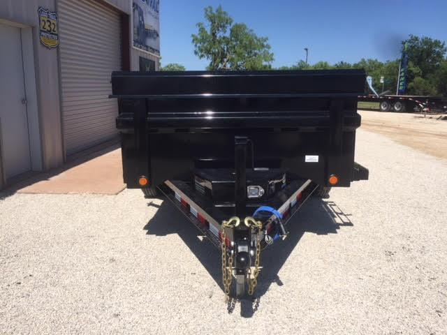 2019 Load Trail DT72X12 Dump Trailer