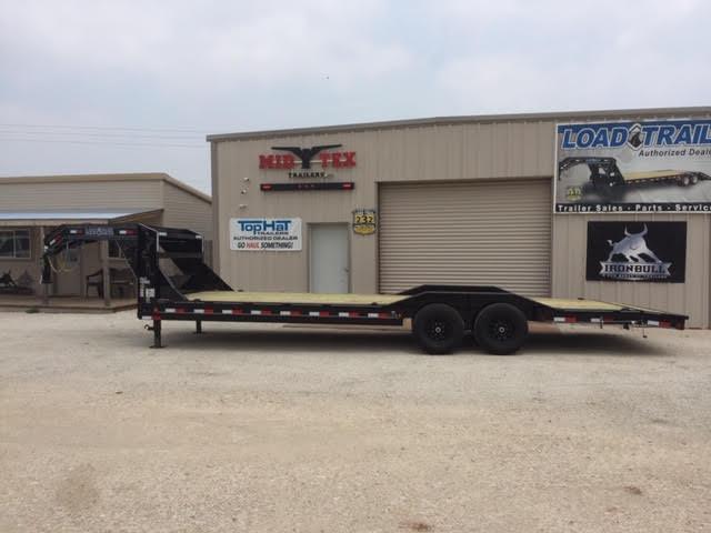 2019 Load Trail GC102X26 Equipment Trailer in Ashburn, VA