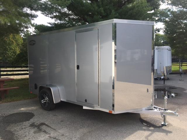 2018 Sport Haven Cargo 6'x12'