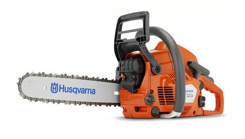 2016 Husqvarna Chainsaws