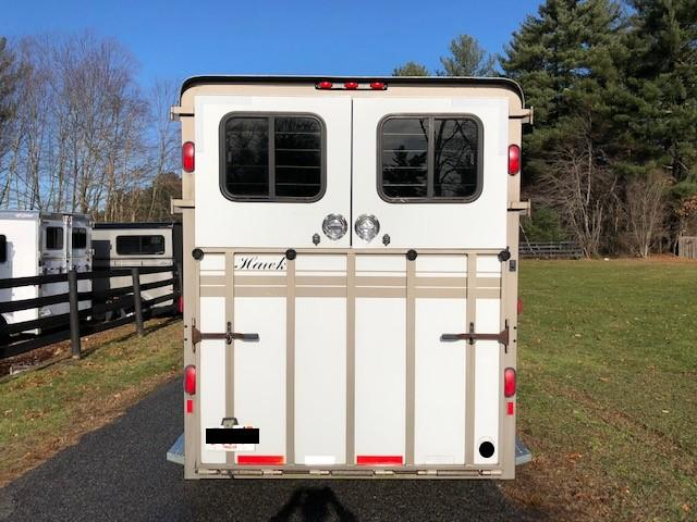 2005 Hawk 4 Horse Head To Head