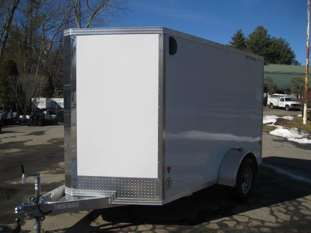 2017 Cargo Pro Stealth Lite 6x10