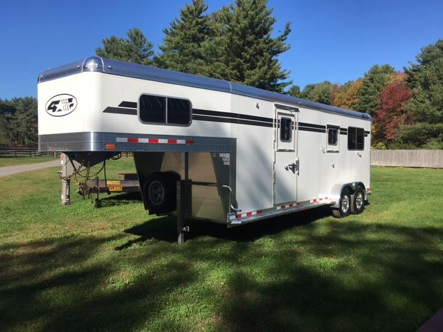 2018 4star Runabout 2+1 22ft.