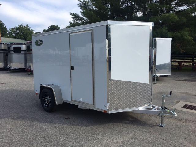2018 Sport Haven Cargo 7'x12'