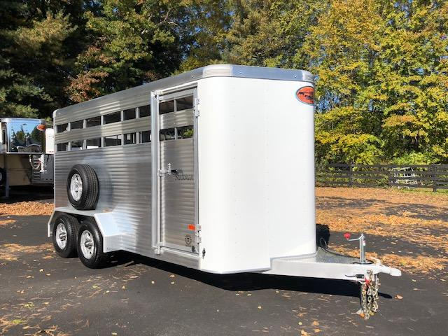 2019 Sundowner 16' Stockman Bp