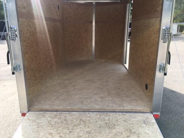 2018 Sport Haven Cargo 6'x10'