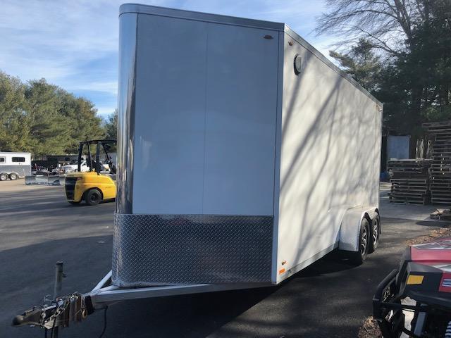 2018 Legend 7x19 Cargo