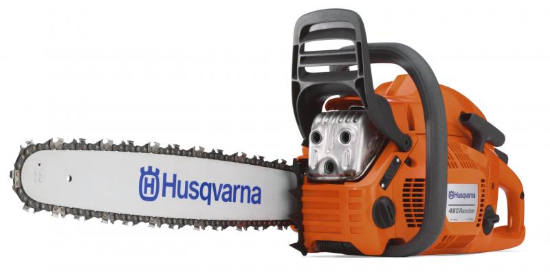2016 Husqvarna Chainsaws