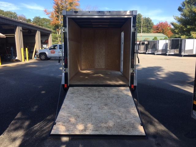 2017 Haulmark Transport 6x10