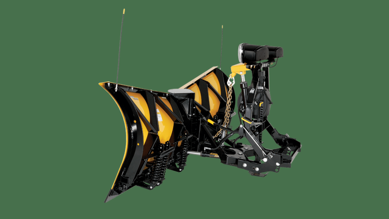 """2019 Fisher 9'6"""" Xv2 Ss Or Ms"""