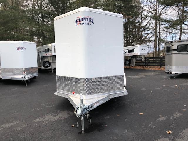 2019 Frontier 2h Bp With Tack