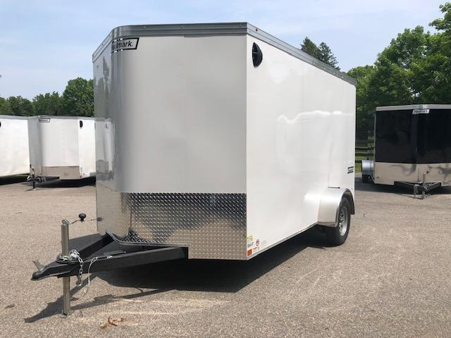 2019 Haulmark Transport 7x12