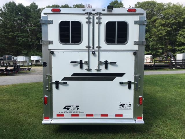 2018 4star Runabout 2+1