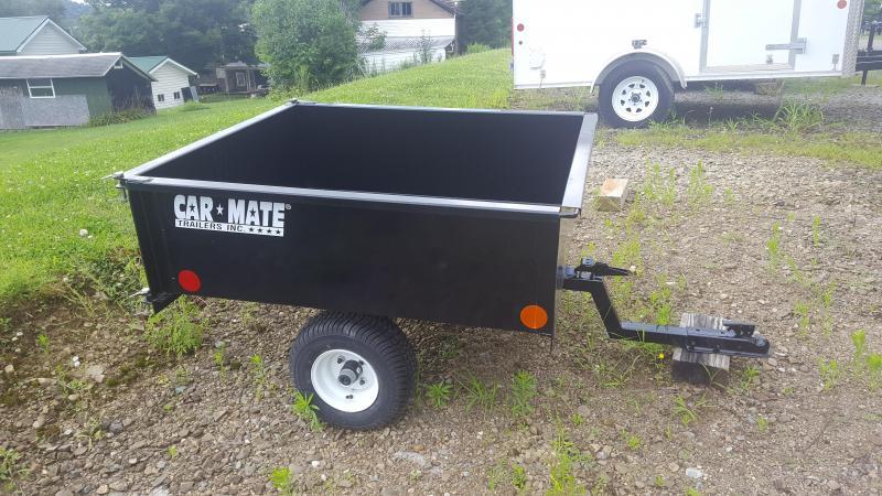 Car Mate Trailers 4 x 4 Lawn Cart