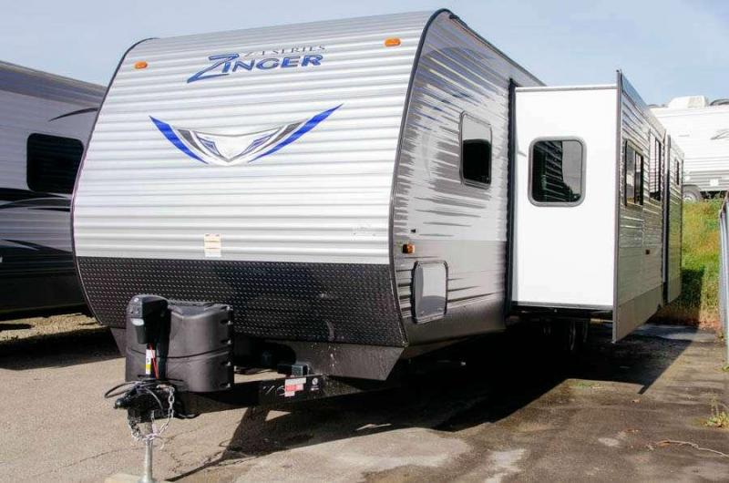 Z-1 ZT328SB Travel Trailer
