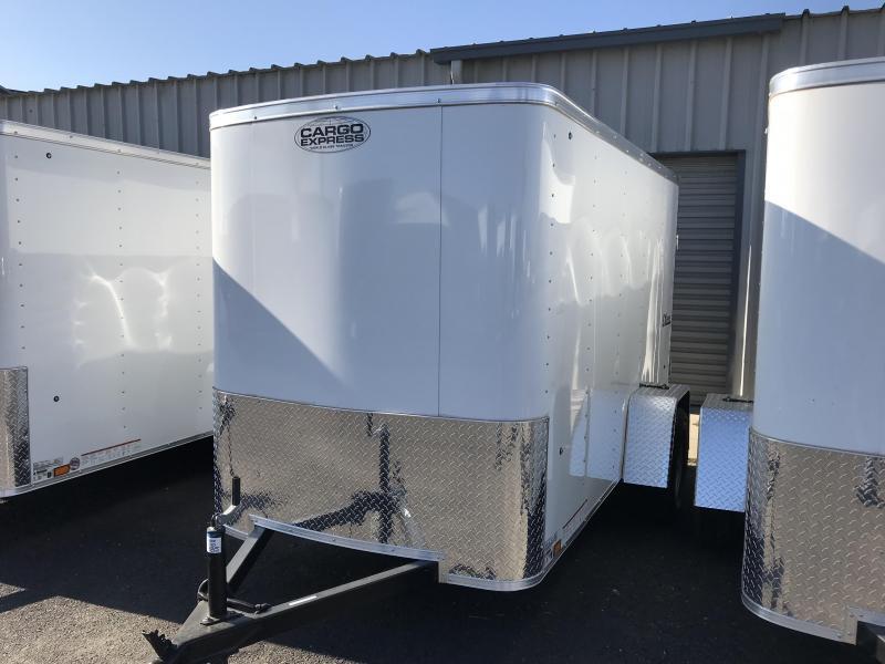 2018 Cargo Express EX5X10SI Enclosed Cargo Trailer