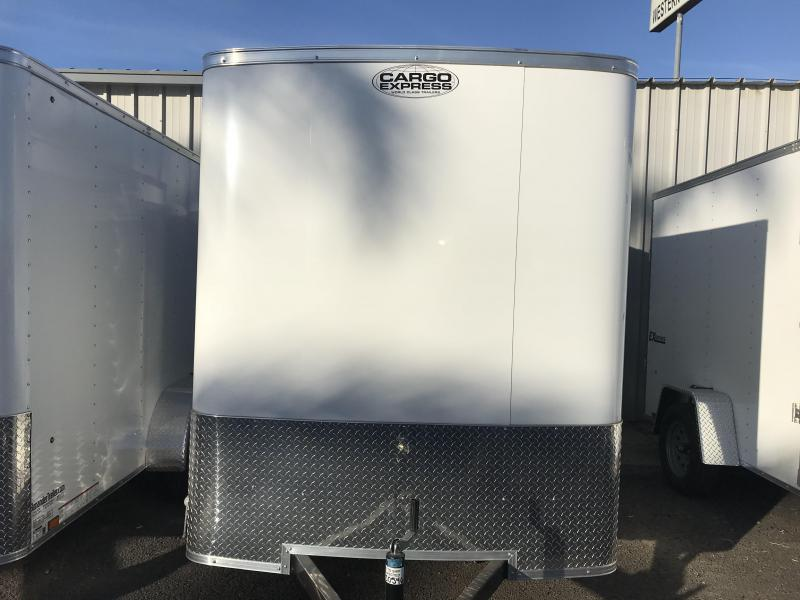 2019 Cargo Express 6X12 WIDE SINGLE CARGO EXPRESS