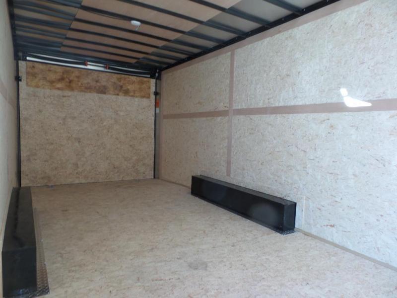 2020 Wells Cargo RFV85X242 Enclosed Cargo Trailer
