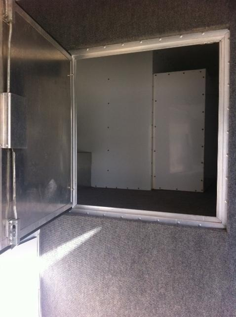 Concession Vending / Concession Trailer(5022F)