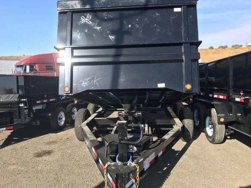 2019 Load Trail 83X12 Tandem Axle Dump