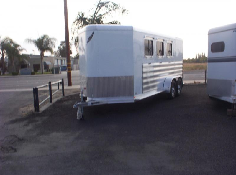 2015 Featherlite 9409 Other Trailer 18x6