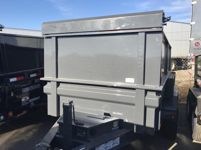 2019 Load Trail 60X10 Tandem Axle Dump