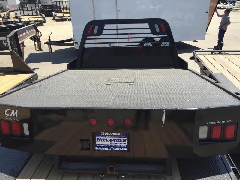 2014 CM DUALLY Truck Bed / Equipment
