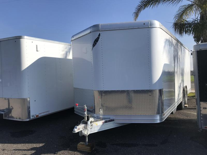2019 Featherlite 22' Car Trailer (4926)