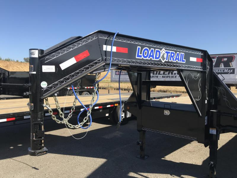 2018 Load Trail 102