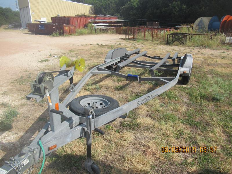 2009 Other Nautic Star 2110 Boat Trailer