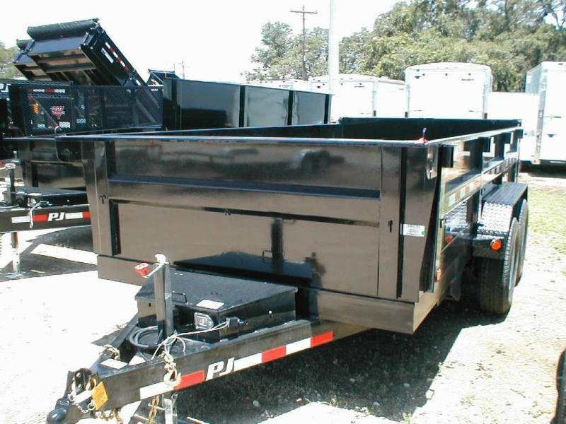 Dump Trailers for sale | Over 150k Trailers For Sale | Cargo ...