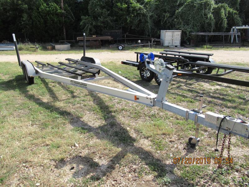 2011 Other ATT2452 Boat Trailer