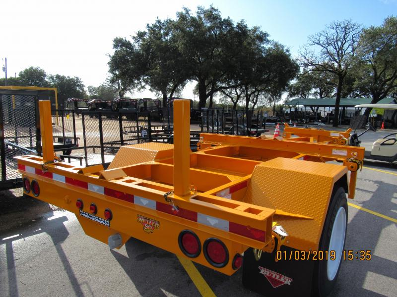 2018 Butler BPHD-1500 Other Trailer