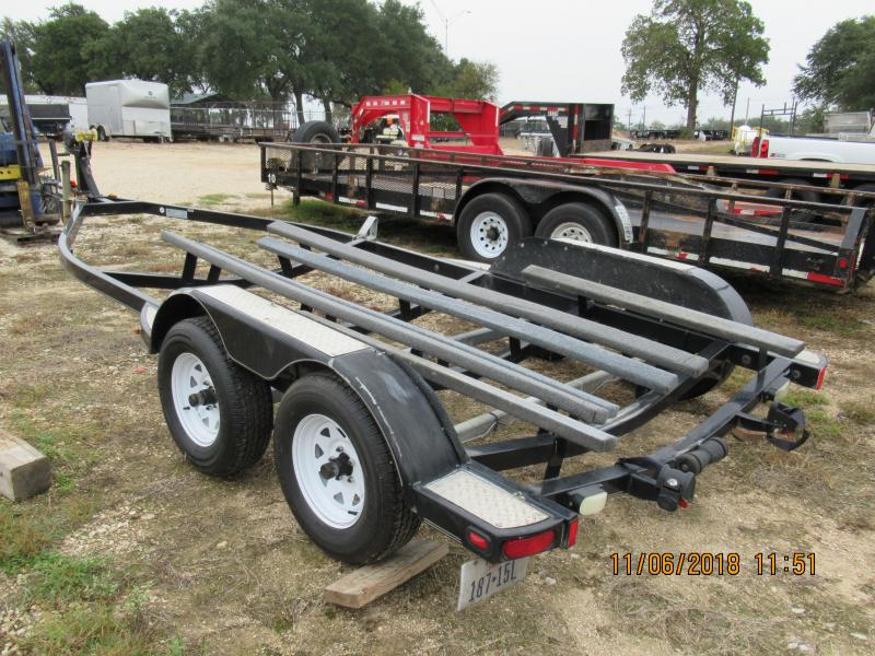 2005 Other Nitro 929 Boat Trailer